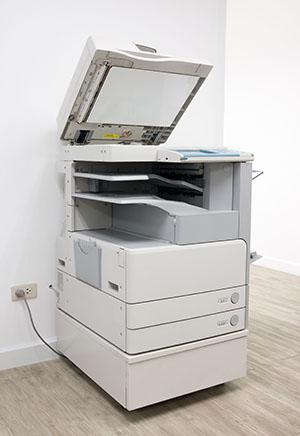 best office copy machine