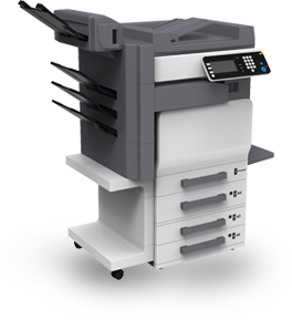 copier machine companies
